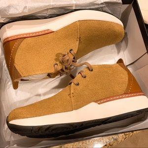 Tsubo Shoes | Tsubo Yobo Chukka Sneaker